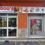 DOG'S LA TOELETTA DI NICOLETTA